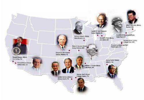 Usapresidentiallibraries1