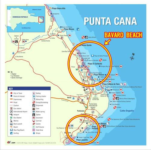 Puntacanamap8x8english