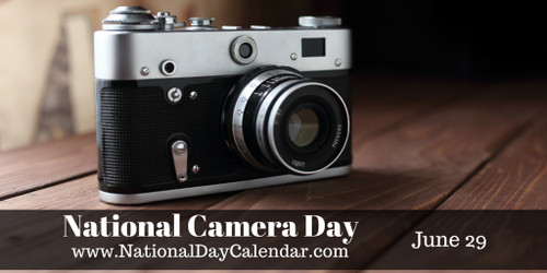 Nationalcameradayjune29