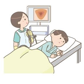 Coloncameracolonoscopydoctorpatientthumb